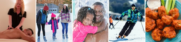 Winter Packages at Massanutten Resort