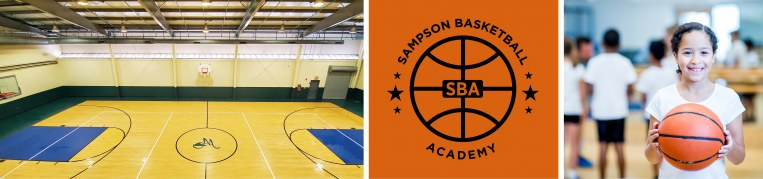 Ralph Sampson Basketball Academy