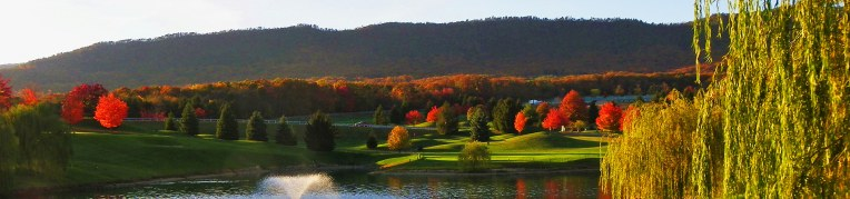 Fall Packages at Massanutten Resort