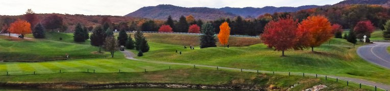 Woodstone Meadows Golf Course at Massanutten Resort