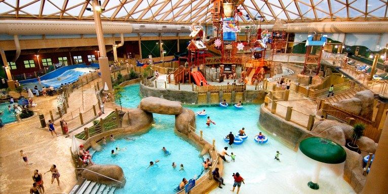 Massanutten Resort Virginia Va Ski Area Golf Waterpark Vacation