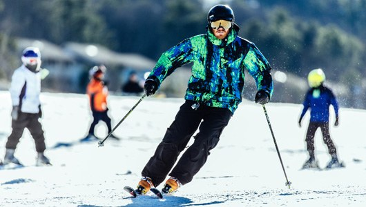 Beginner's Snow Sports Guide