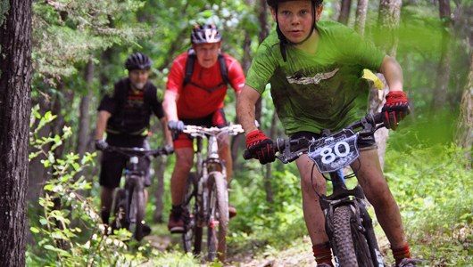 Western Slope Mountain Biking
