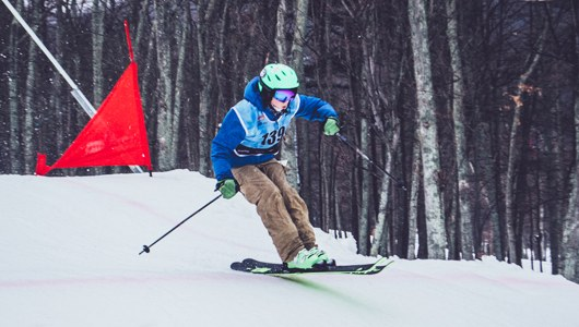 Snow Sports Events at Massanutten Resort