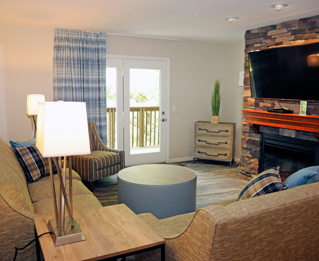 Woodstone Meadows Condo at Massanutten Resort