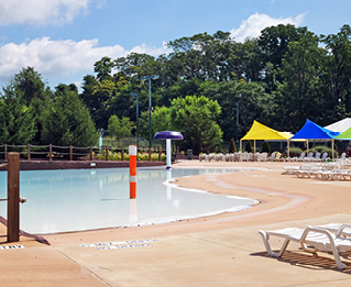 Massanutten WaterPark® Outdoor Pools Open