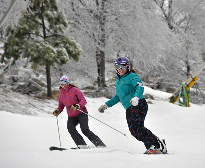 Ski Season Passes Now On Sale