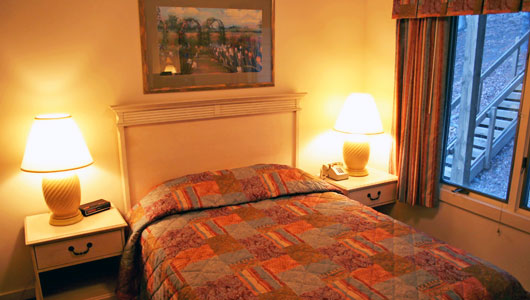 Eagle Trace Bedroom