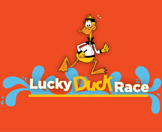 Lucky Duck Race