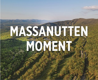 The Massanutten Moment is Back!