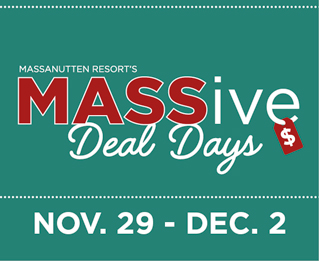MASSive Deal Days