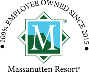 Massanutten Resort Employee Owned Logo