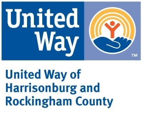 United Way of Harrisonburg and Rockingham County logo