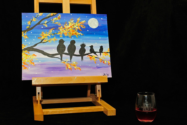Uncorked-Art