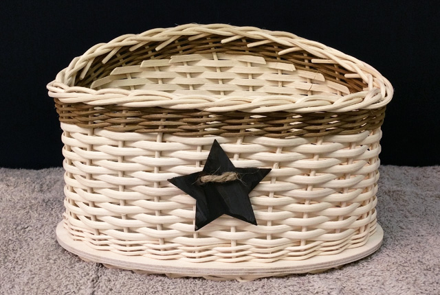 Basketry 1