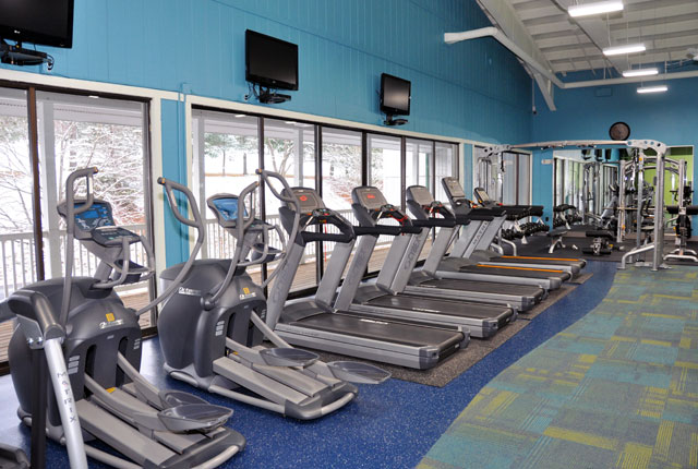Massanutten Fitness & Rec Club 1