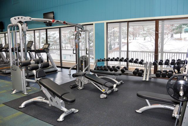 Massanutten Fitness & Rec Club 3