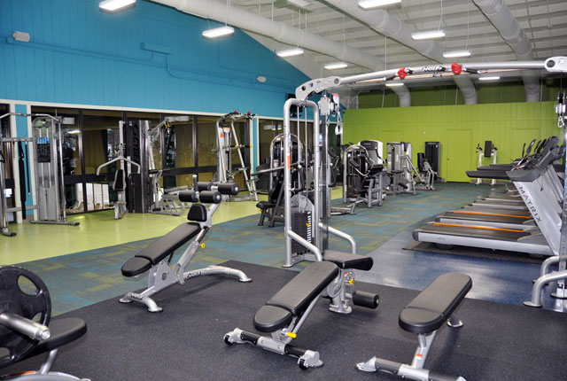 Massanutten Fitness & Rec Club 4