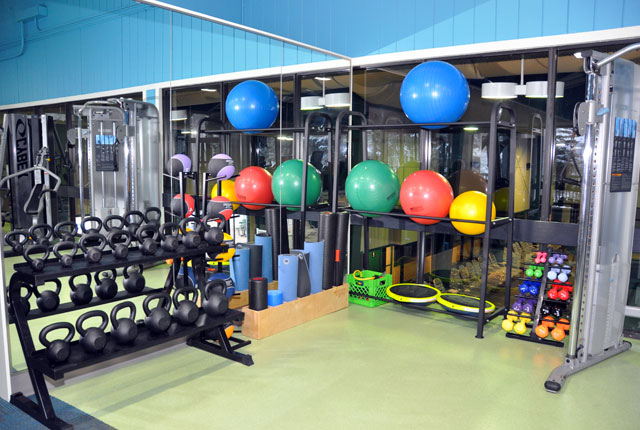 Massanutten Fitness & Rec Club 6